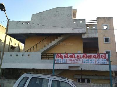 Gallery Cover Image of 1740 Sq.ft 4 BHK Independent House for buy in Ghodasar for 7500000