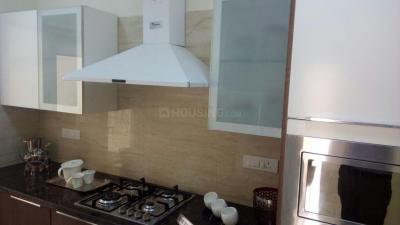 Gallery Cover Image of 1195 Sq.ft 2 BHK Apartment for buy in Vrindavan Yojna for 4200000