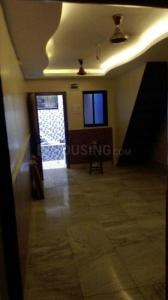 Gallery Cover Image of 360 Sq.ft 1 RK Independent House for rent in Kanjurmarg East for 13500