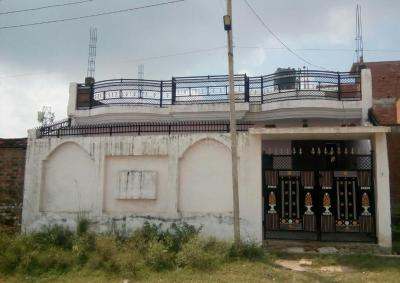 Gallery Cover Image of 1782 Sq.ft 4 BHK Independent House for buy in Chakeri for 5500000