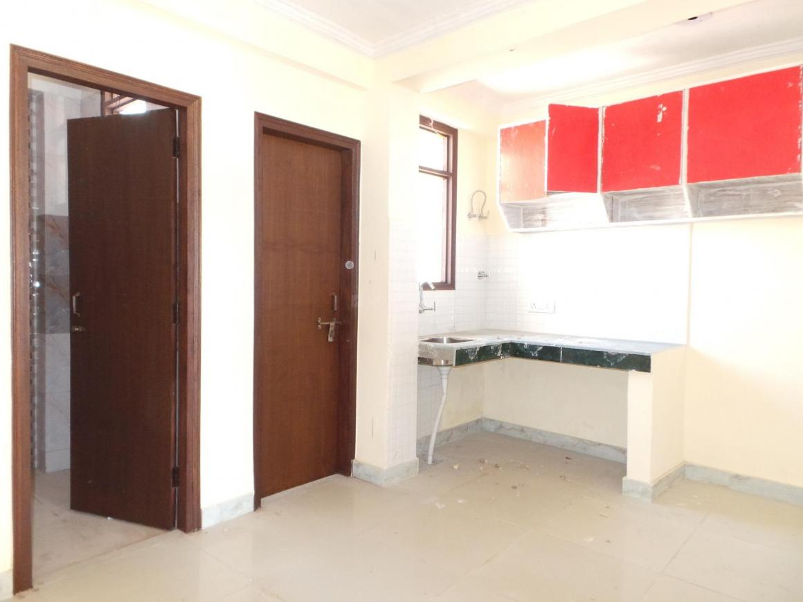Bedroom Image of 225 Sq.ft 1 RK Independent Floor for buy in Said-Ul-Ajaib for 1250000