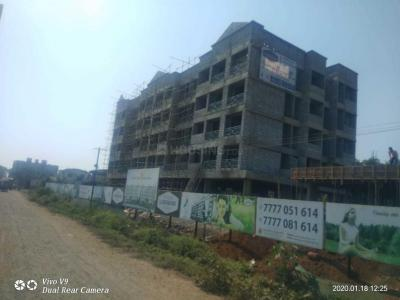 Gallery Cover Image of 370 Sq.ft 1 RK Apartment for buy in Karjat for 1250000