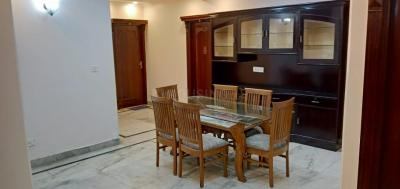 Gallery Cover Image of 1500 Sq.ft 3 BHK Apartment for rent in Sector 56 for 26000