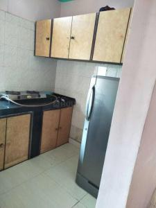 Kitchen Image of Rahul Hostel & PG in Belapur CBD