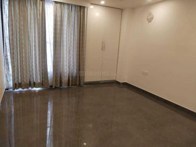 डीएलएफ़ फेज 4  में 3  खरीदें  के लिए 4 Sq.ft 3 BHK इंडिपेंडेंट फ्लोर  के बेडरूम  की तस्वीर