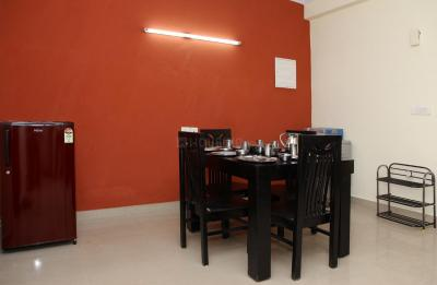 Dining Room Image of Chutani House in Sector 50