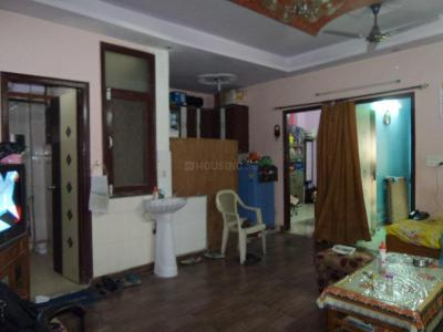 Gallery Cover Image of 1000 Sq.ft 2 BHK Apartment for buy in Janakpuri for 2800000
