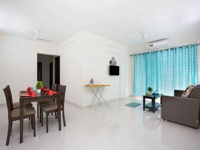 Living Room Image of Zolo Ascot in Vadapalani