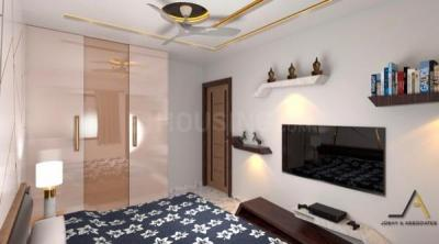 Gallery Cover Image of 2100 Sq.ft 3 BHK Independent House for buy in Sector 8 Dwarka for 15500000