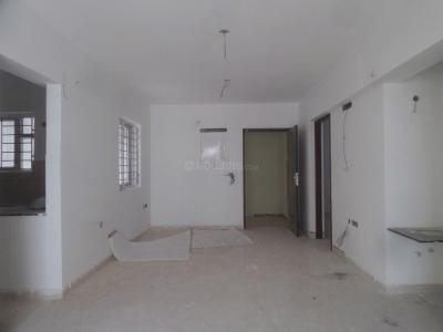 Gallery Cover Image of 1305 Sq.ft 3 BHK Apartment for buy in Madhanandapuram for 7800000