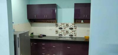 Kitchen Image of Apna Home PG in Sector 15