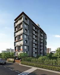 Gallery Cover Image of 1278 Sq.ft 3 BHK Apartment for buy in Memnagar for 11400000