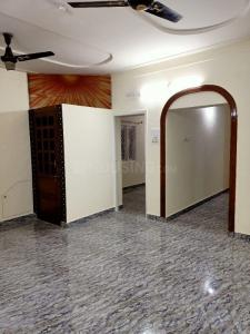 Gallery Cover Image of 1200 Sq.ft 2 BHK Independent Floor for rent in Basaveshwara Nagar for 21000