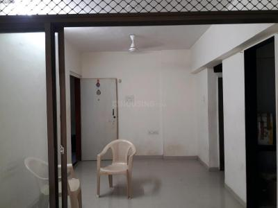 Gallery Cover Image of 360 Sq.ft 1 RK Apartment for rent in Goregaon West for 20000