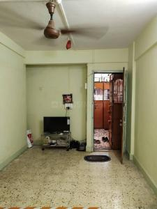 Gallery Cover Image of 550 Sq.ft 1 BHK Apartment for rent in Dombivli East for 10000