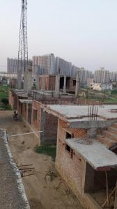 Gallery Cover Image of 650 Sq.ft 2 BHK Independent Floor for buy in Karpura KC Green Avenue, Noida Extension for 2000000