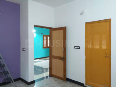 Gallery Cover Image of 1200 Sq.ft 2 BHK Independent House for rent in Kithaganur Colony for 11000
