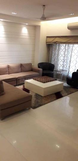Living Room Image of 780 Sq.ft 3 BHK Apartment for rent in Andheri West for 79000