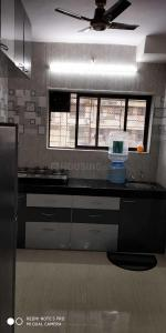 Gallery Cover Image of 980 Sq.ft 2 BHK Apartment for rent in Goregaon East for 35000