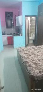 Gallery Cover Image of 600 Sq.ft 1 RK Independent Floor for rent in Sector 39 for 11000