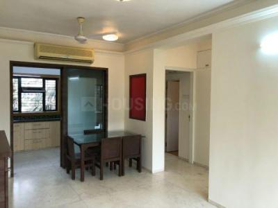 Gallery Cover Image of 820 Sq.ft 2 BHK Apartment for rent in Smruti Sunder Apartment, Bandra West for 85000