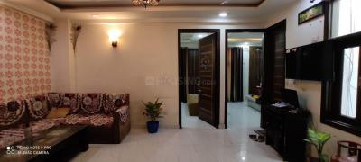 Gallery Cover Image of 1400 Sq.ft 3 BHK Independent Floor for buy in Yadav Floors Neb Sarai, Neb Sarai for 5000000