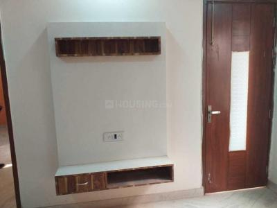 Gallery Cover Image of 700 Sq.ft 2 BHK Independent Floor for buy in B M Home, Sector 24 Rohini for 6200000