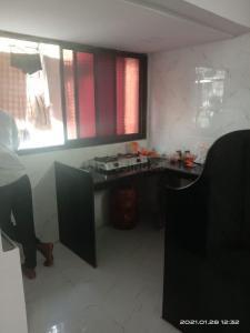 Kitchen Image of Reyas PG in Dadar East