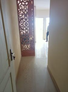 Gallery Cover Image of 536 Sq.ft 2 BHK Apartment for rent in Pyramid Urban Home II Extension, Sector 86 for 13000
