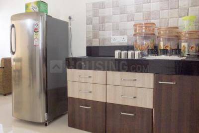 Kitchen Image of 903 D Kunal Aspiree in Balewadi