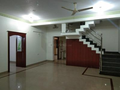 Gallery Cover Image of 1500 Sq.ft 2 BHK Independent Floor for rent in Chandra Layout Extension for 29000