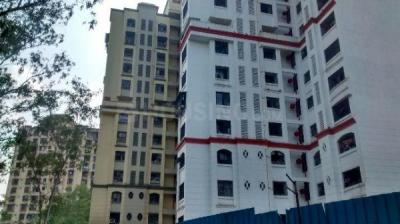 Gallery Cover Image of 1400 Sq.ft 2 BHK Apartment for buy in Ansal Maple Crescent, Sushant Lok I for 8500000