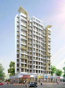 Gallery Cover Image of 675 Sq.ft 1 BHK Apartment for buy in Taloja for 3600000