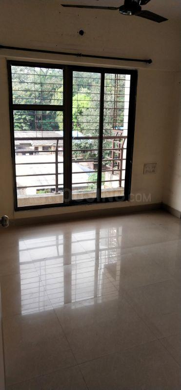 Bedroom Image of 900 Sq.ft 2 BHK Apartment for rent in Goregaon West for 36000