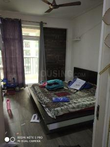 Gallery Cover Image of 1200 Sq.ft 2 BHK Apartment for rent in Yeida for 14000