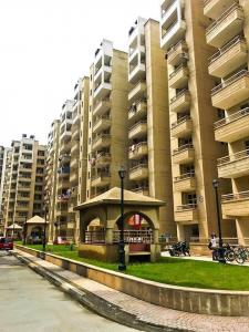 Gallery Cover Image of 1072 Sq.ft 2 BHK Apartment for rent in MR Proview Delhi 99, Gagan Vihar for 8000