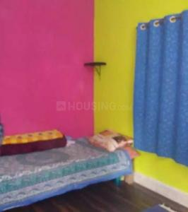 Bedroom Image of PG 4195060 Ashok Nagar in Ashok Nagar