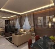 Gallery Cover Image of 1240 Sq.ft 2 BHK Apartment for buy in Chaphalkar Elina Living, Kondhwa for 6900000