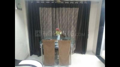 Gallery Cover Image of 1500 Sq.ft 3 BHK Apartment for buy in Seawoods for 35000000