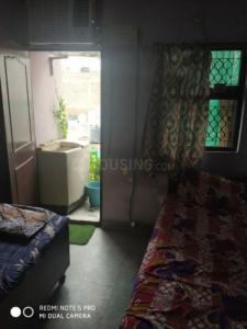 Gallery Cover Image of 357 Sq.ft 1 BHK Apartment for buy in Khanpur for 1100000