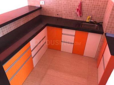 Kitchen Image of Ldha Belmondo in Gahunje
