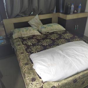Bedroom Image of White House in Rajarhat