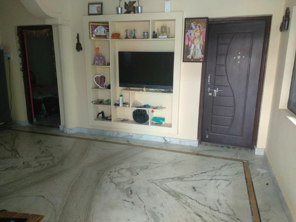 Living Room Image of 1350 Sq.ft 1 BHK Independent House for rent in Krishna Reddy Pet for 6000
