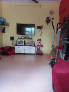 Gallery Cover Image of 550 Sq.ft 1 BHK Apartment for rent in Andheri West for 43000