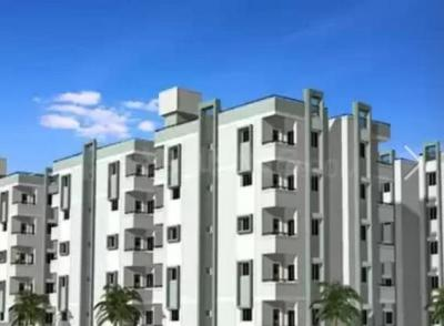 Gallery Cover Image of 603 Sq.ft 1 BHK Independent Floor for buy in Nava Naroda for 1475000