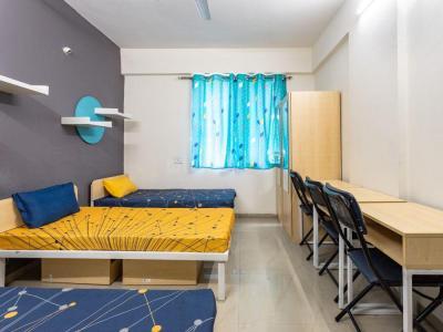 Hall Image of Venkateshwara Gents PG in Domlur Layout