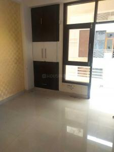 Gallery Cover Image of 550 Sq.ft 1 BHK Independent Floor for rent in Noida Extension for 5500