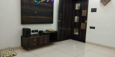 Gallery Cover Image of 655 Sq.ft 1 BHK Apartment for rent in Kopar Khairane for 20000