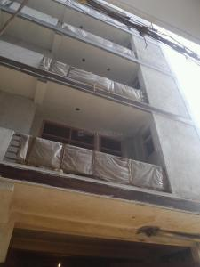 Gallery Cover Image of 730 Sq.ft 2 BHK Apartment for buy in Sector 3 for 3500000