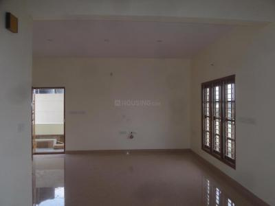 Gallery Cover Image of 1500 Sq.ft 2 BHK Independent Floor for rent in Sahakara Nagar for 15000